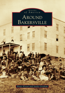 Images of America - Around Bakersville
