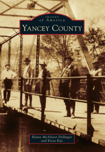 Images of America - Yancey County