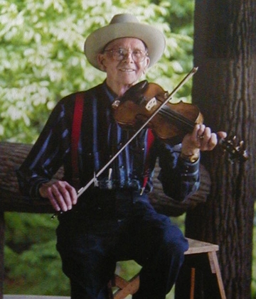 "Oscar ""Red"" Wilson – A Mitchell County Treasure"