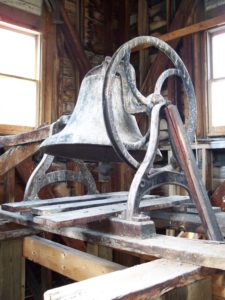 Historic Courthouse Bell