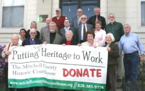 Photo of the MCHC Foundation Members