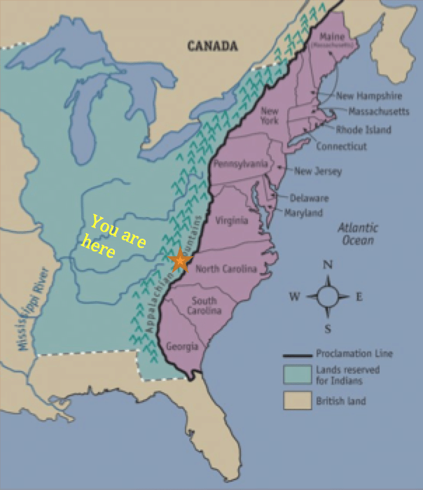 french and indian war altered relationship britain north american colonies land acquisition politics I'm not going to write a thesis here, but with regard to america, the colonies no longer had an enemy to the north since canada became a british possession as a result of the treaty of paris of.