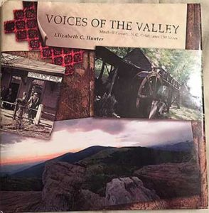 Voice of the Valley Book