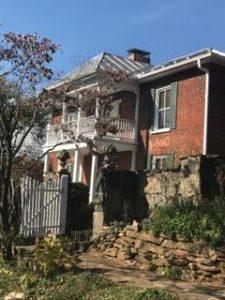gudger-hutchinson-house