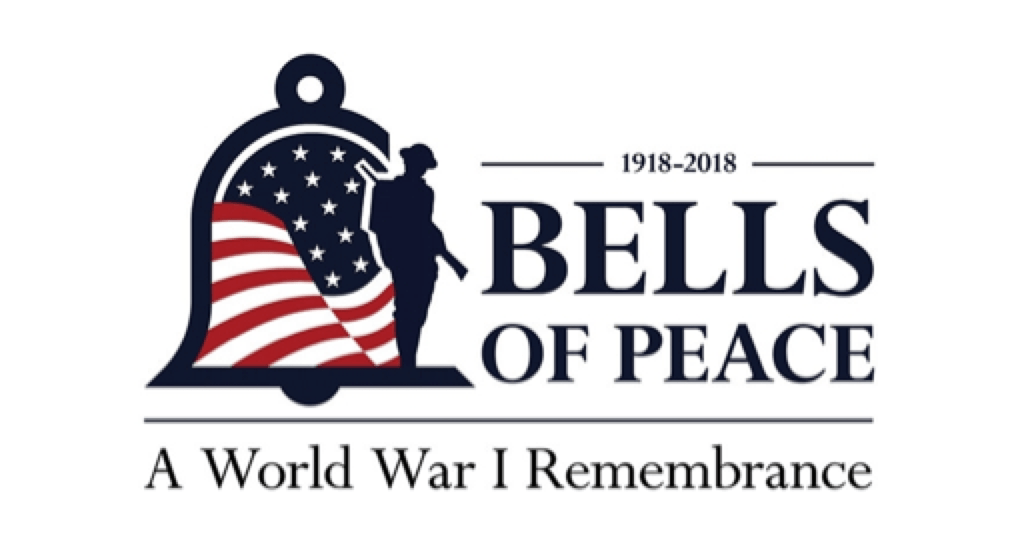 November 2018 Bells of Peace