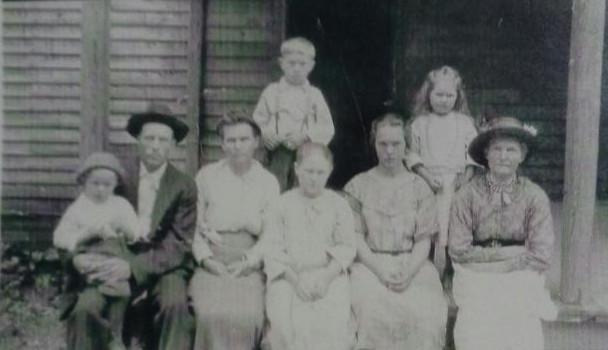 The Sam Silver Family
