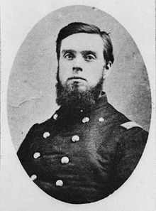 Union General John T. Wilder, builder of the Cloudland Hotel