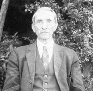 Reverend Stephen Morgan Greene