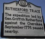 The Cherokee Wars
