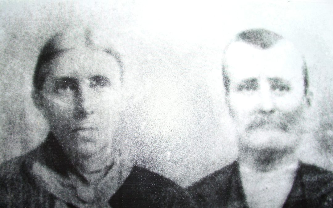 """""""My Dear Companion"""" – Letters Home From the Civil War"""