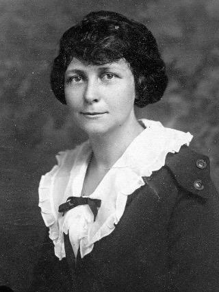 Mrs. Ruby Sisk Gouge