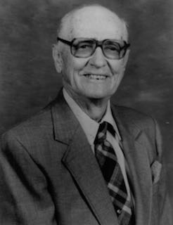 Robert B. Phillips – Educational Giant and Farmer