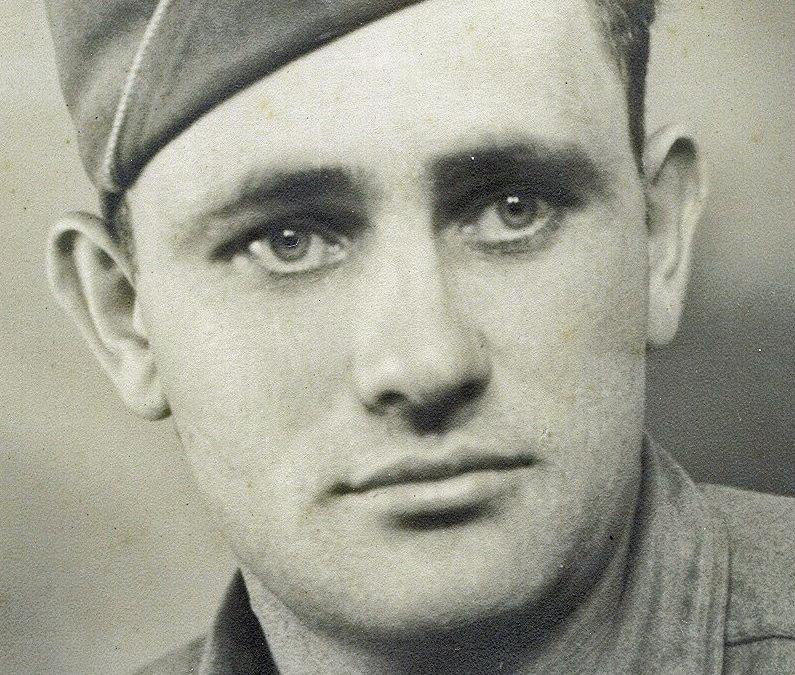 W.G. Honeycutt – A Mitchell County Hero