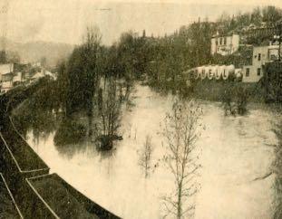 November Rain: Remembering the Flood of 1977