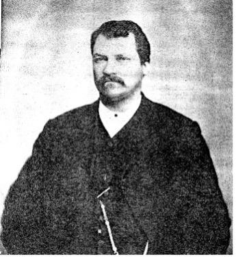 Thomas Greene: Soldier, Miner, Philanthropist